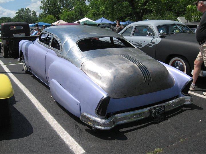 Pontiac 1949 - 54 custom & mild custom - Page 2 26759710
