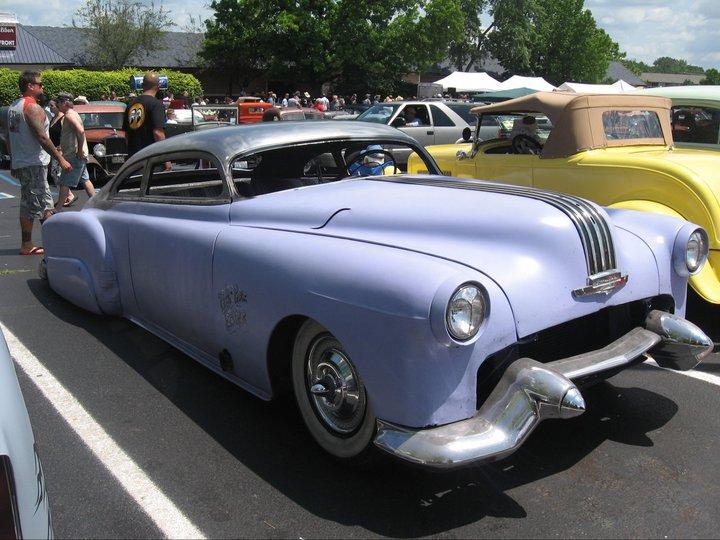 Pontiac 1949 - 54 custom & mild custom - Page 2 26812210