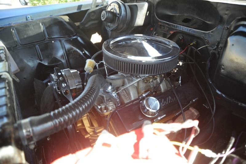 Oldsmobile 1955 - 1956 - 1957 custom & mild custom - Page 4 269