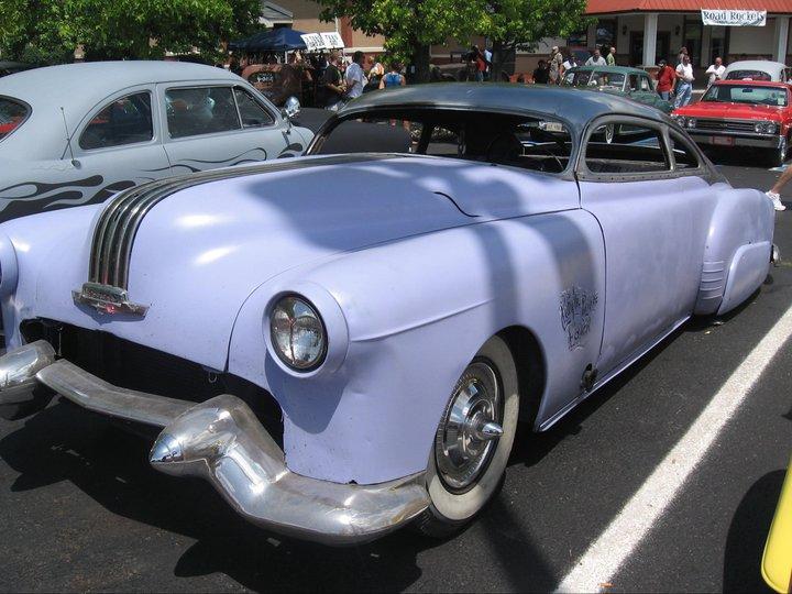 Pontiac 1949 - 54 custom & mild custom - Page 2 26908410