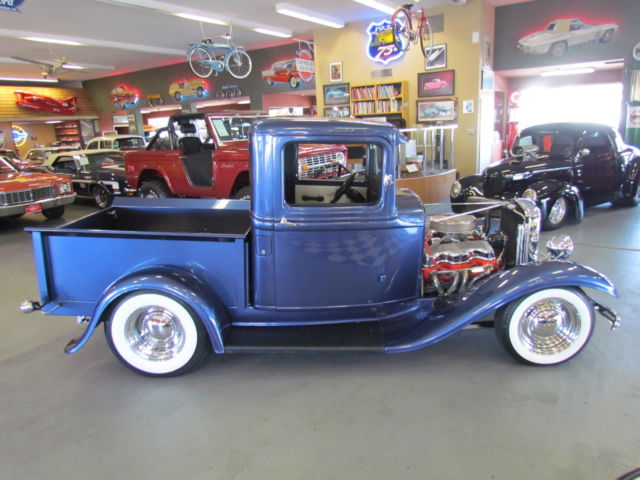 1932 Ford hot rod - Page 11 281