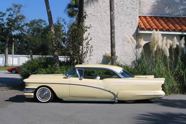 Buick 1958 custom & mild custom 2811