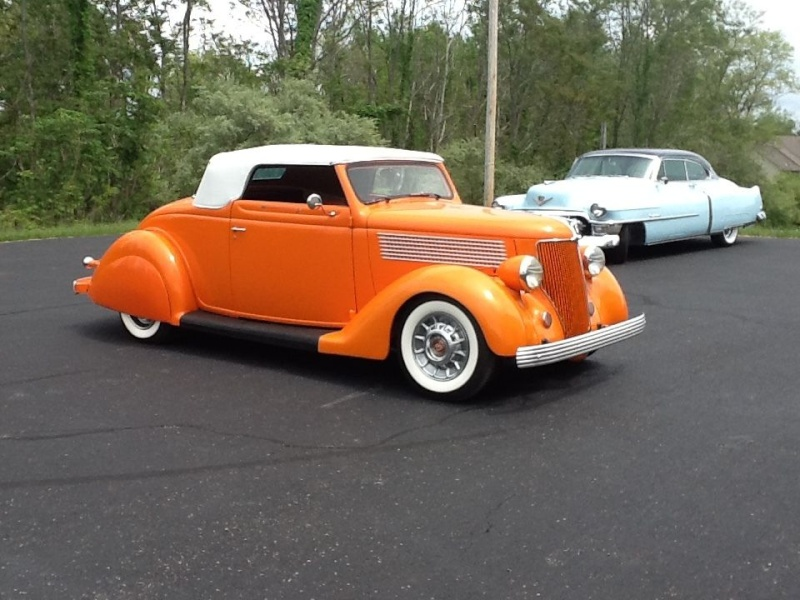 Ford 1935 - 38 custom & mild custom - Page 4 283