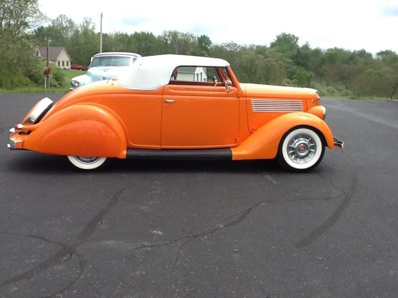 Ford 1935 - 38 custom & mild custom - Page 4 284