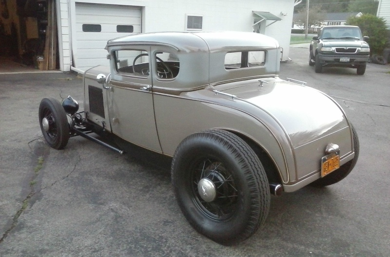 1930 Ford hot rod - Page 5 285