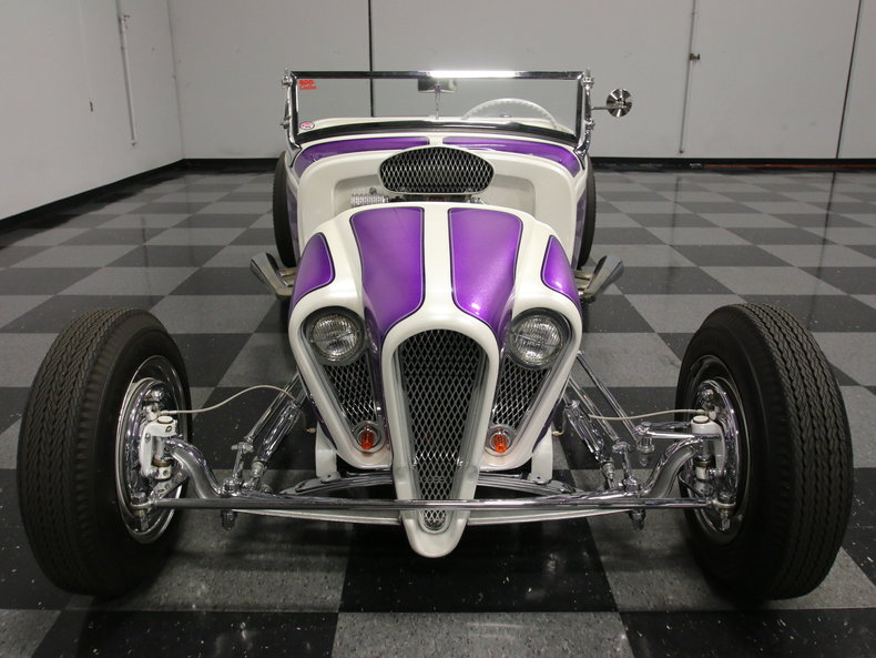 The Liberace - 1932 Ford Roadster - Craig Smith 28854110