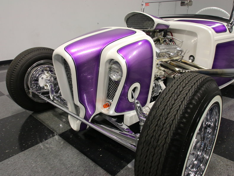 The Liberace - 1932 Ford Roadster - Craig Smith 28854410
