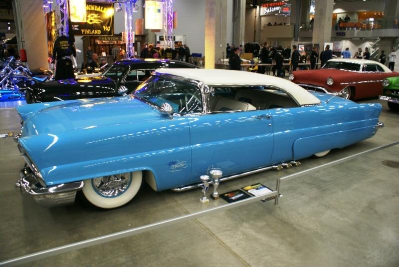 Lincoln 1956 - 1957 custom & mild custom - Page 3 29737510