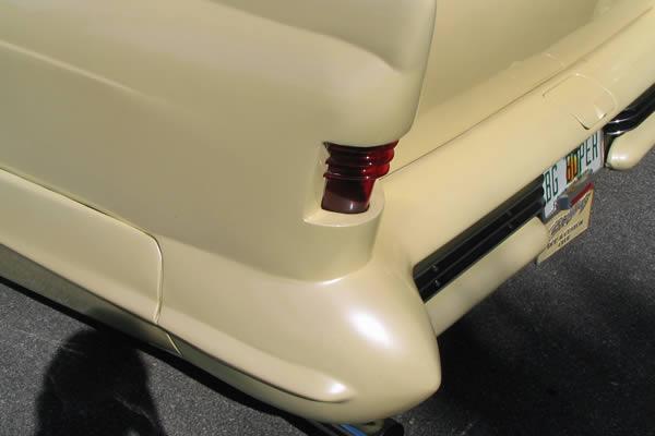 Buick 1958 custom & mild custom 3011