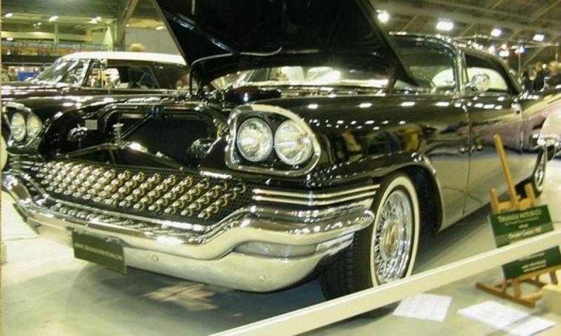 1957 - 1959 Chrysler & Desoto custom & mild custom - Page 2 30242410