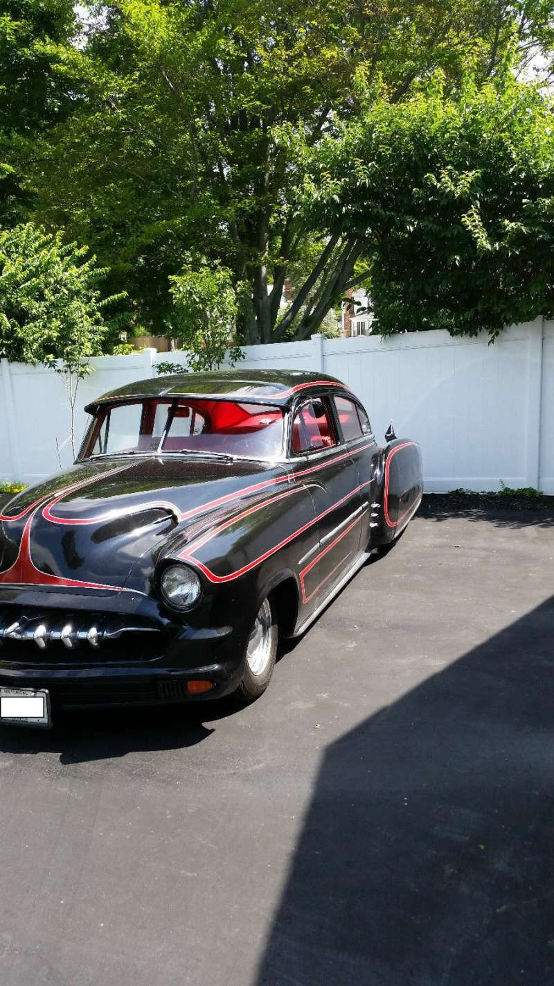 Chevy 1949 - 1952 customs & mild customs galerie - Page 19 3124