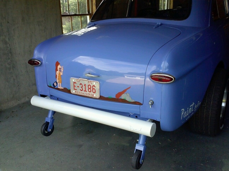 1950's Ford Gasser  - Page 3 3144