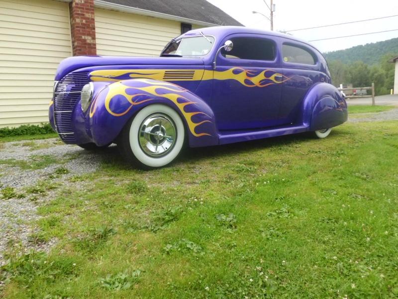 Ford & Mercury 1939 - 40 custom & mild custom - Page 6 3146