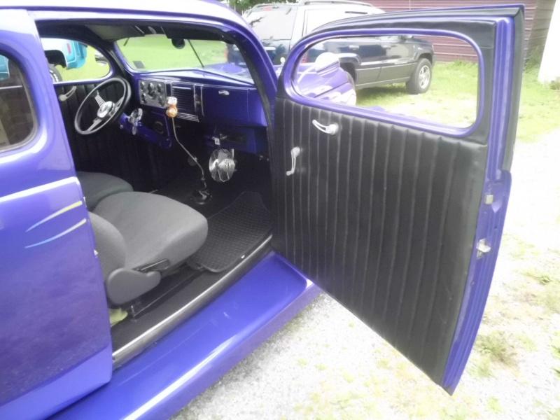 Ford & Mercury 1939 - 40 custom & mild custom - Page 6 3147