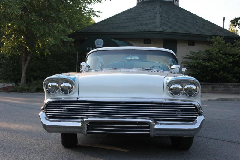 Chevy 1958 custom & mild custom - Page 6 3158