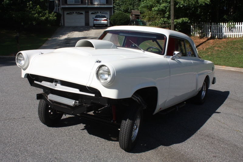 1950's Ford Gasser  - Page 3 3161