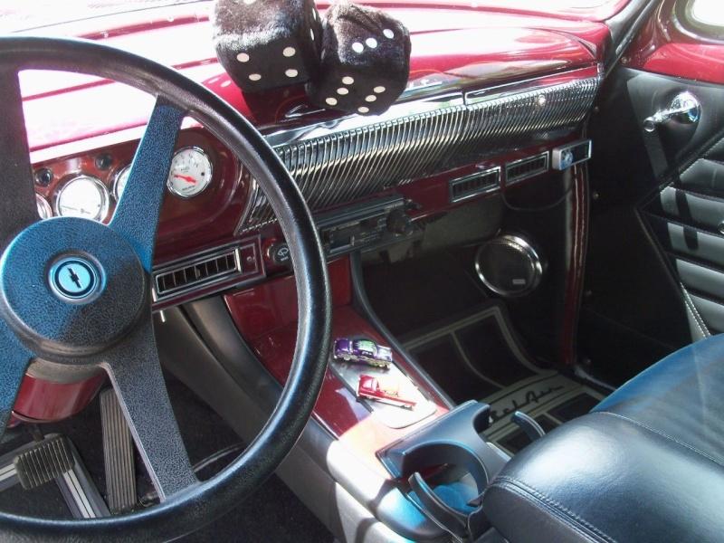 Chevy 1953 - 1954 custom & mild custom galerie - Page 11 3164