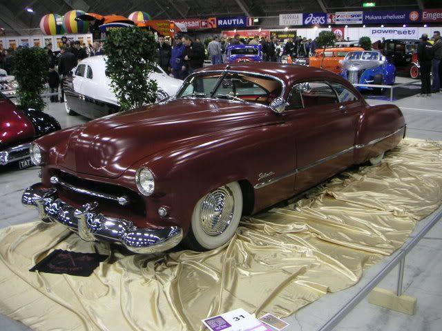 Buick 1943 - 49 custom & mild custom - Page 2 31641910