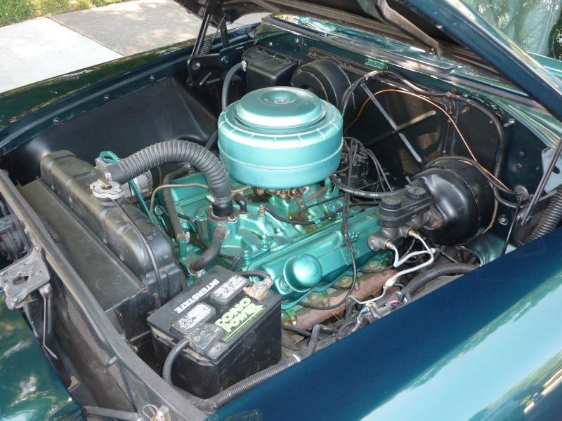 Plymouth & Desoto diplomat 1955 - 1956 custom & mild custom - Page 2 3167
