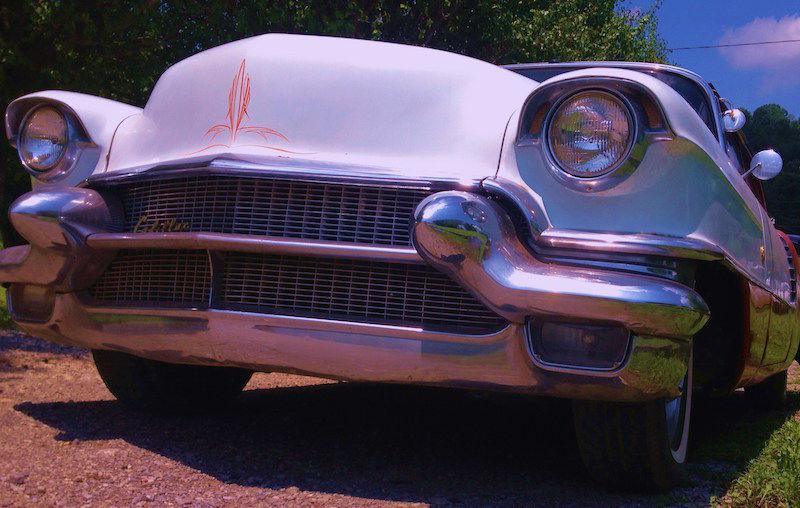 Cadillac Classic Cars 3174
