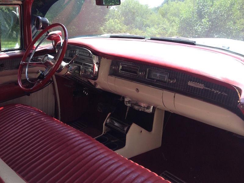 Cadillac Classic Cars 3175