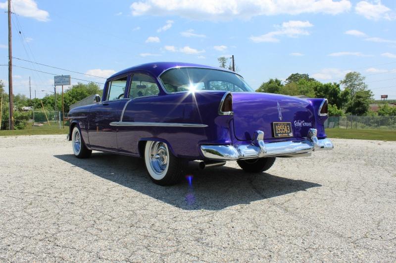 Chevy 1955 custom & mild custom - Page 5 323