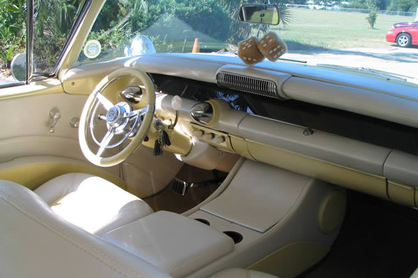 Buick 1958 custom & mild custom 3311