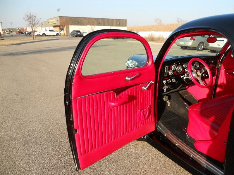 Ford 1935 - 38 custom & mild custom - Page 4 343