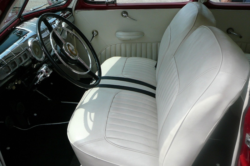 Ford & Mercury 1941 - 1948 customs & mild custom - Page 6 366