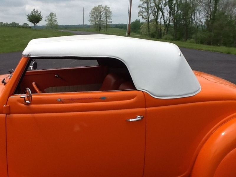 Ford 1935 - 38 custom & mild custom - Page 4 374