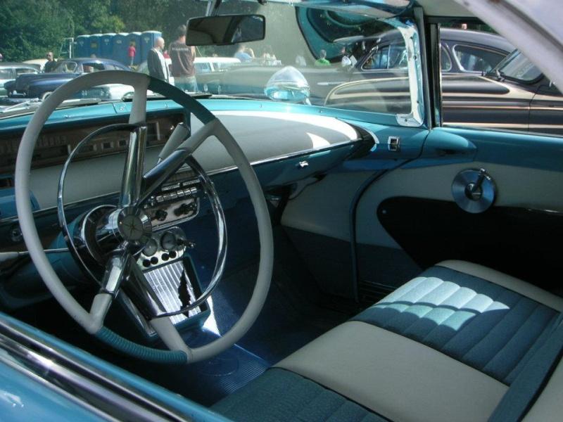 Lincoln 1956 - 1957 custom & mild custom - Page 3 37695010
