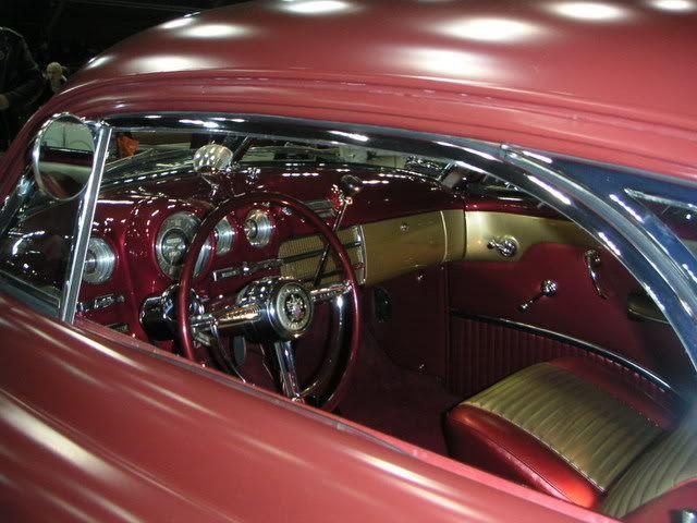 Buick 1943 - 49 custom & mild custom - Page 2 38098010