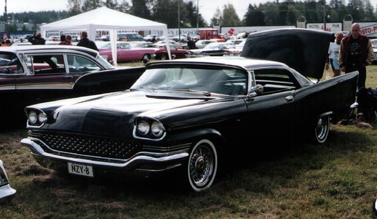 1957 - 1959 Chrysler & Desoto custom & mild custom - Page 2 38103110