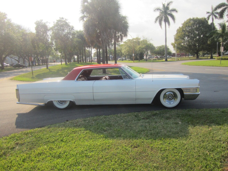 Cadillac 1961 - 1968 Custom & mild custom - Page 4 390