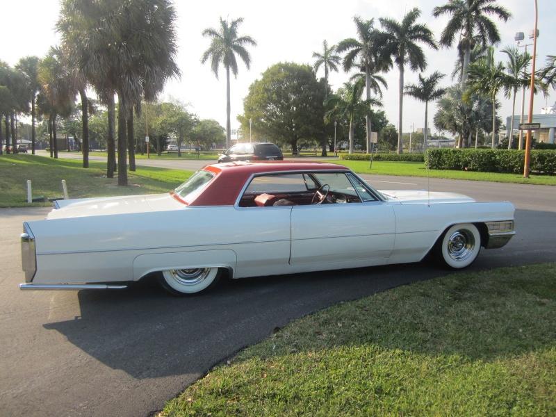 Cadillac 1961 - 1968 Custom & mild custom - Page 4 391