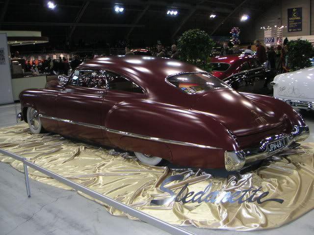 Buick 1943 - 49 custom & mild custom - Page 2 39178010