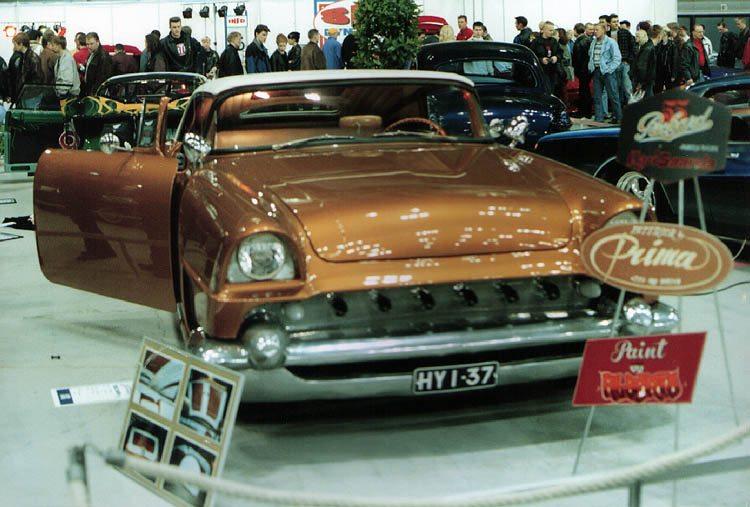 Packard custom & mild custom - Page 2 39368510