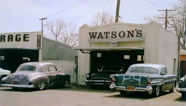 Photos d'époques de Larry Watson - Page 6 40837410