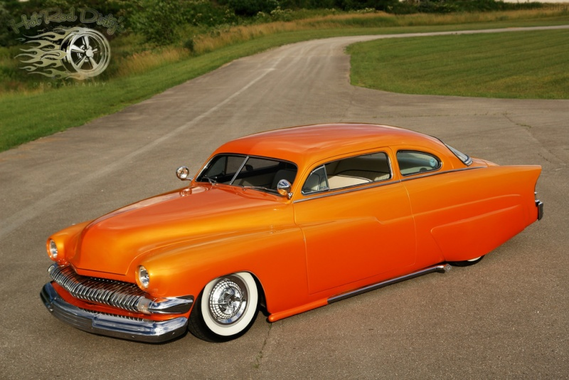1951 Mercury - Sunset Merc - 41-cop10
