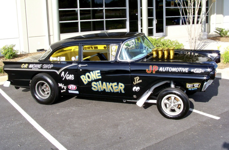1950's Ford Gasser  - Page 2 4118