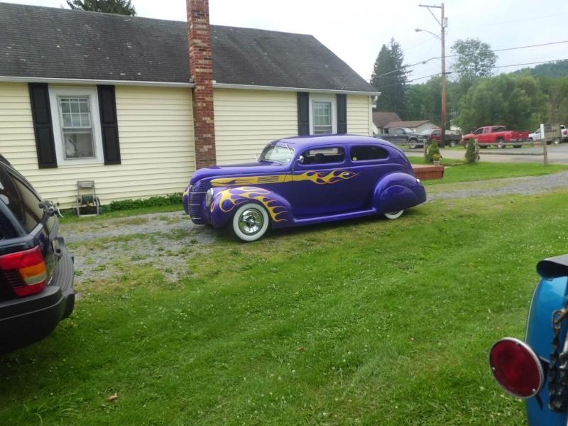 Ford & Mercury 1939 - 40 custom & mild custom - Page 6 4126
