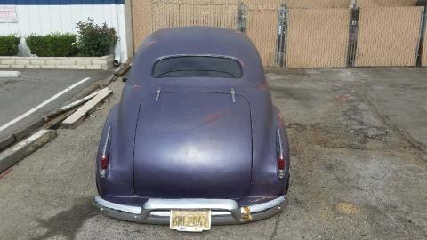 Chevrolet 1946 - 48 custom & mild custom - Page 2 4129