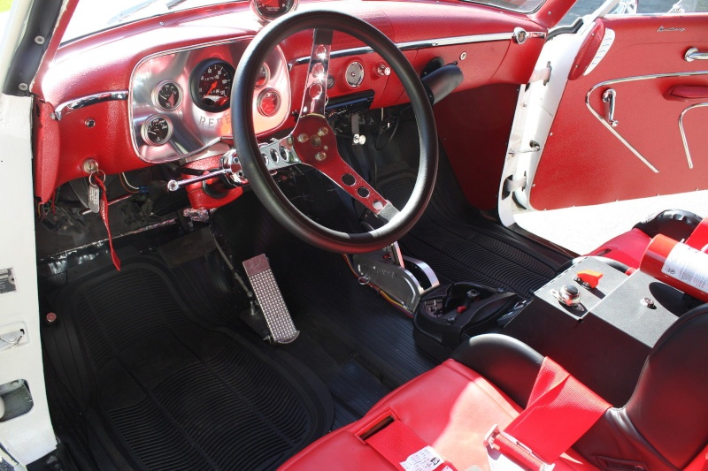 1950's Ford Gasser  - Page 3 4140