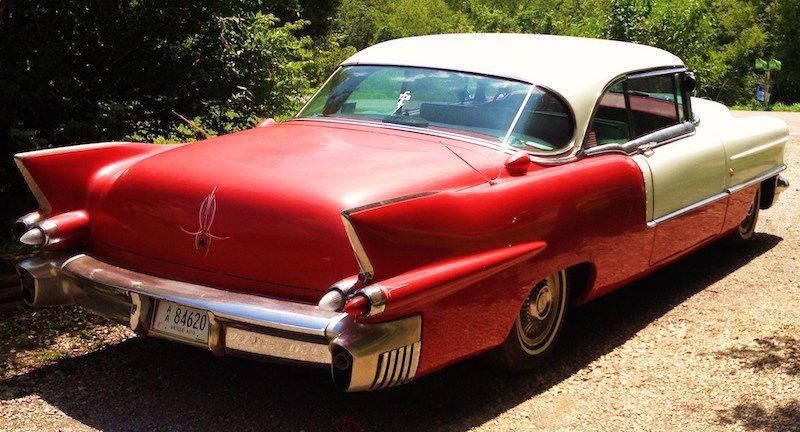 Cadillac Classic Cars 4149