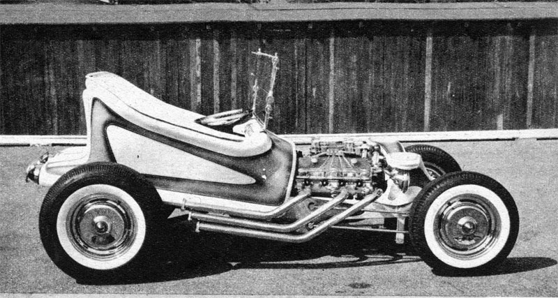 The Outlaw - Ed Roth 4157