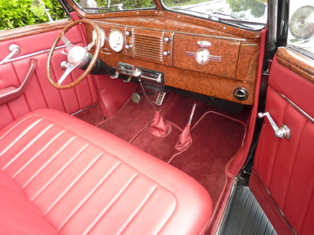 Ford & Mercury 1939 - 40 custom & mild custom - Page 6 4163