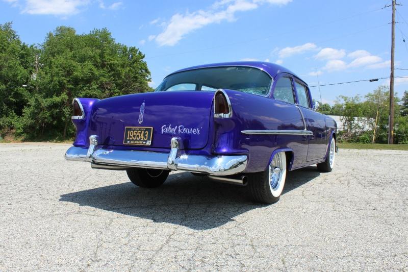 Chevy 1955 custom & mild custom - Page 5 417