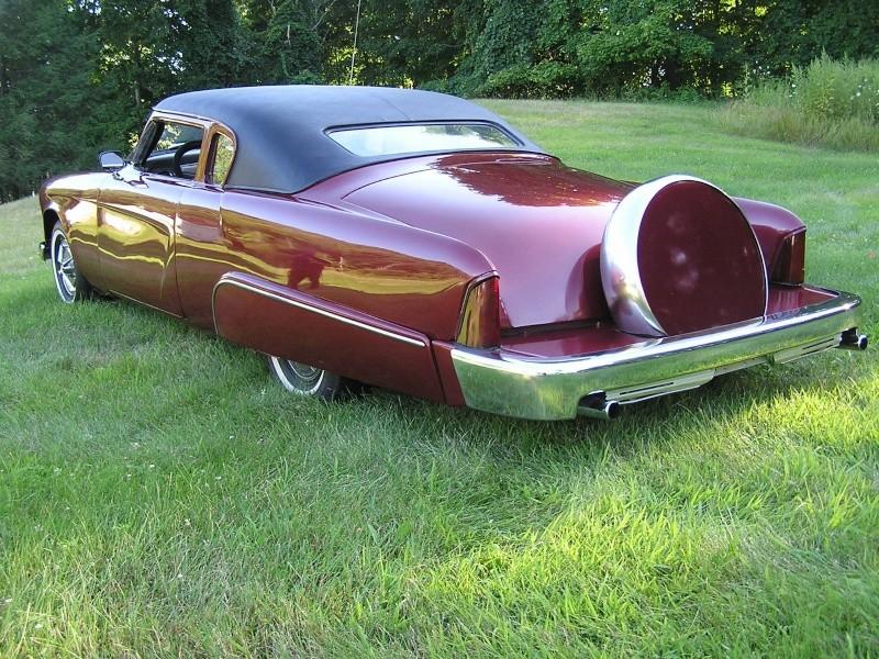 Studebaker custom & mild custom - Page 2 4186