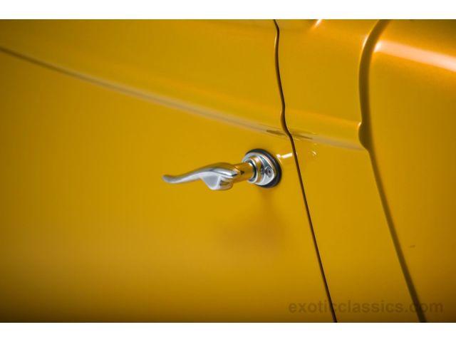 1933 Ford Custom Hot Rod - Screamin' Kat - Rick Dore 431
