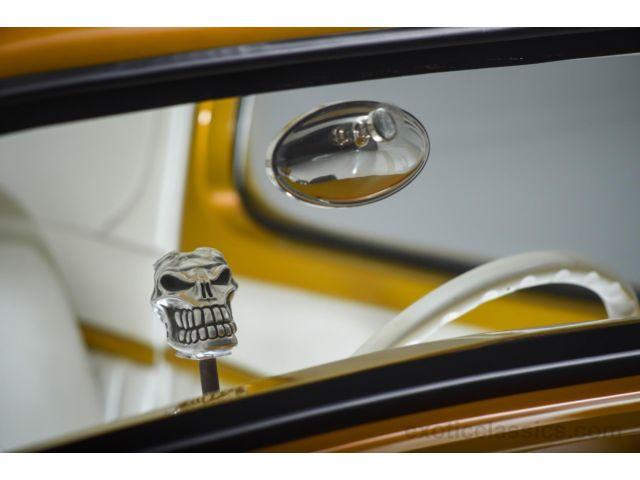 1933 Ford Custom Hot Rod - Screamin' Kat - Rick Dore 432